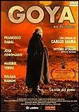 Goya packshot