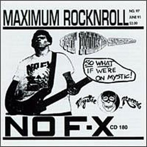 NOFX - Maximum RocknRoll - Zortam Music