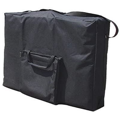 Royal Massage Standard Black Universal Oversized Massage Table Carry Case