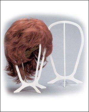 Plastic Folding Wig Stand