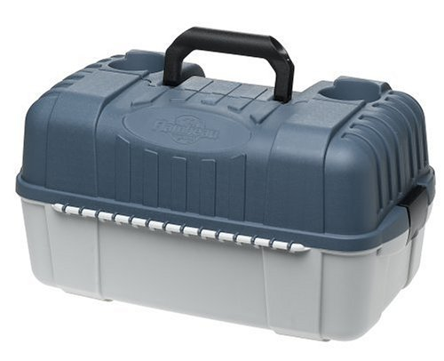 Flambeau Outdoors 7-Tray Hip Roof Tackle Box
