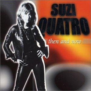 Suzi Quatro - Rock Hard / Main Attraction - Zortam Music