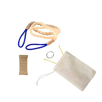 Going In Style Travel Laundry Clothesline Kit Model GIS-C101