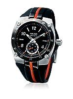SEIKO Reloj con movimiento cuarzo japonés Unisex SRK025 42 mm