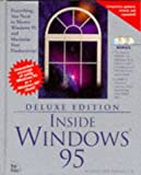 Inside Windows 95 (1562056956) by Boyce, Jim