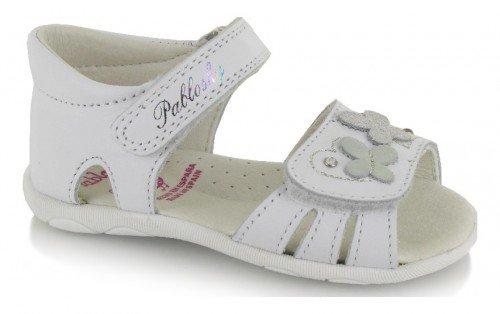 Sandali e infradito per ragazza, color Bianco , marca PABLOSKY, modelo Sandali E Infradito Per Ragazza PABLOSKY GO WALK Bianco