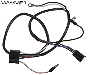 66 mustang wiper motor wiring amazon.com: mustang windshield wiper motor and switch ...