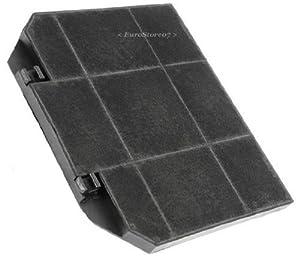 1 filtro ai carboni attivi per cappa faber ariston franke for Filtro cappa faber