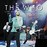Live At The Royal Albert Hall [VINYL] The Who