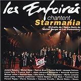 Les Enfoir�s chantent Starmaniapar Michel Berger