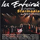Les Enfoir�s chantent Starmania