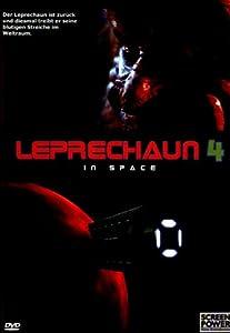 Leprechaun 4: In Space [DVD]Leprechaun 4 Jessica Collins