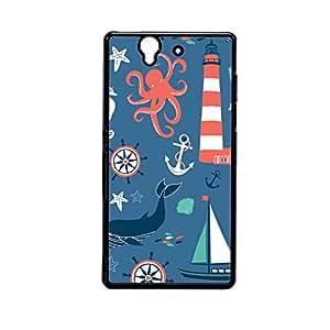 SailorStuff Case for Sony Xperia Z