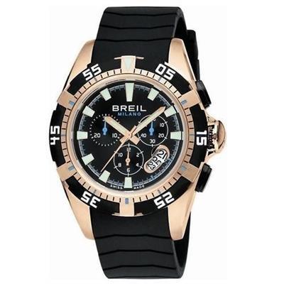 Breil Men's Manta Time watch #BW0410