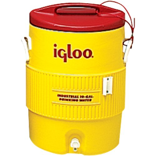 Igloo Water Cooler, 5-Gallon front-578350