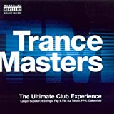 Trance Masters