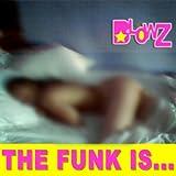 The Funk Is...par Blowz