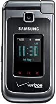 <strong><a href='http://www.it-firstcare.com/view_company.php?from=Samsung&pageid=1'>Samsung</a></strong> Alias2 U750 Phone, Black (Verizon Wireless)
