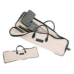 Rome's 1998 Pie Iron Storage Bag, 30-Inch x 10-Inch