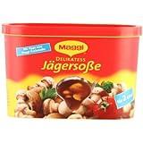 German Maggi Delicacy Hunter's Sauce - 1 x 2000 ml