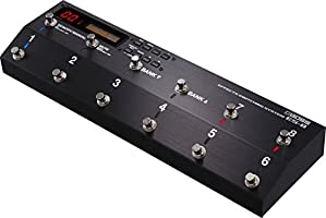 BOSS ボス  Effects Switching System スイッチャー ES-8
