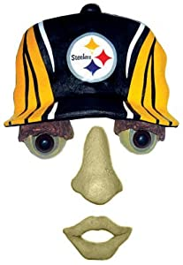Pittsburgh Steelers Forest Face from SteelerMania