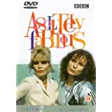 Absolutely Fabulous - Series 2 [DVD] [1992]by Jennifer Saunders