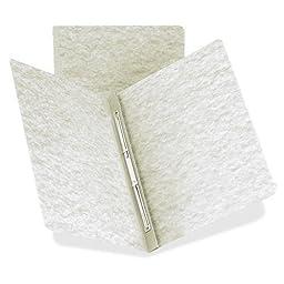 Smead Hinge Pressboard Binder, 3\