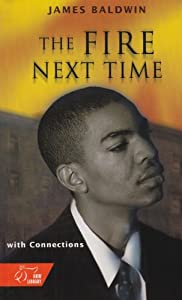 "Cover of ""The Fire Next Time (HRW Library..."