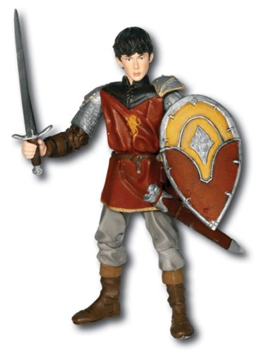 Buy Low Price Jakks Pacific Chronicles of Narnia Prince Caspian Basic Figure Final Battle Edmund Pevensie (B0013K8BB6)