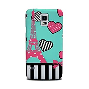 Yashas Samsung Galaxy S5 Designer Printed Case & Covers Premium Quality (Samsung Galaxy S5 Back Cover)