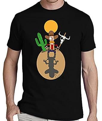 Latostadora T Shirt Wild West Men 39 S T Shirt Short