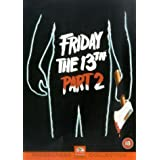 Friday The 13th Part II [1981] [DVD]by Amy Steel
