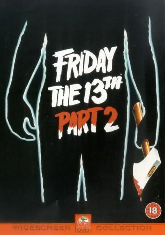 Friday The 13th Part II [1981] [DVD]
