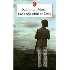 Une simple affaire de famille - Rohinton Mistry