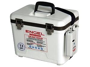 Engel 13 qt. Live Bait Cooler