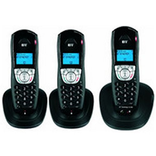 BT Synergy 4100 Dect Trio images