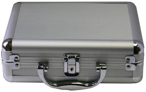 Aluminum Watch Storage Box By Tech Swiss