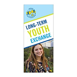Long-Term Youth Exchange Brochure