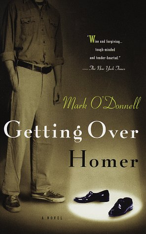Getting Over Homer, Mark O'Donnell