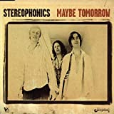 Stereophonics Maybe Tomorrow [CD 1]