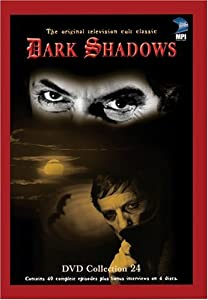 Dark Shadows: DVD Collection 24 by Mpi Home Video