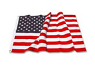 Cotton American Flags (Online Stores Brand)