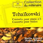 Tchaikovsky : Concerto pour piano n�...
