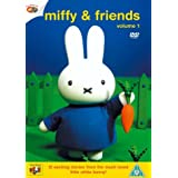 Miffy And Friends: Volume 1 - 12 Exciting Stories [DVD]by Miffy and Friends