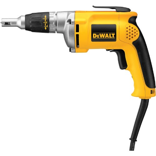 For Sale! DEWALT DW272 6.3 Amp Drywall Screwdriver