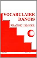 Vocabulaire danois