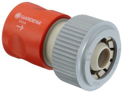 Gardena Sb - Presa per dosaggio flusso dell'acqua, 19 mm (3/4