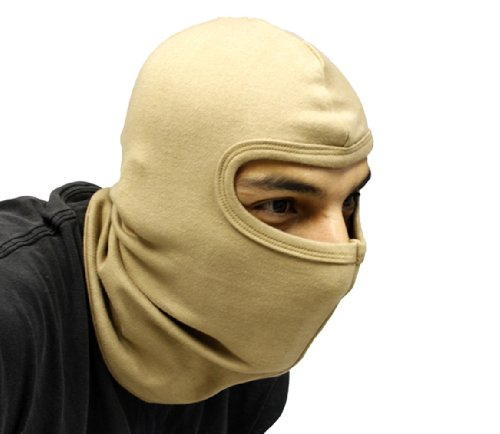 UKARMS Lightweight SWAT Balaclava Tactical Face Mask
