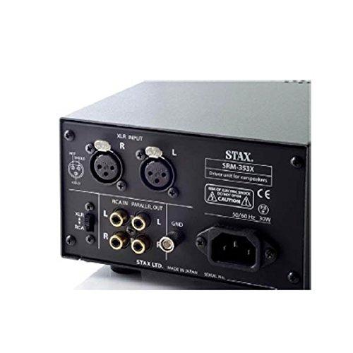 スタックス STAX専用ドライバーユニットSTAX SRM-353X